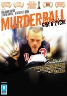 Murderball - Polish poster (xs thumbnail)