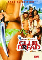 Club Dread - DVD cover (xs thumbnail)