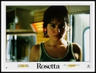 Rosetta - Belgian Movie Poster (xs thumbnail)