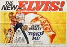 Tickle Me - British Movie Poster (xs thumbnail)