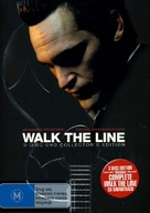 Walk the Line - Australian Movie Cover (xs thumbnail)