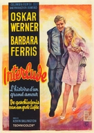 Interlude - British Movie Poster (xs thumbnail)