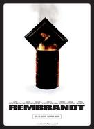 Rembrandt - Danish Movie Poster (xs thumbnail)