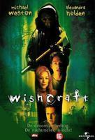 Wishcraft - Danish Movie Poster (xs thumbnail)