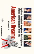 American Dreamz - British Movie Poster (xs thumbnail)