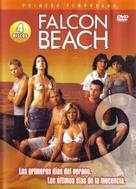 """""""Falcon Beach"""" - Mexican Movie Cover (xs thumbnail)"""