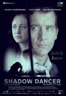 Shadow Dancer - Romanian Movie Poster (xs thumbnail)
