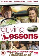 Driving Lessons - British poster (xs thumbnail)
