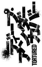 Tortured - Japanese Logo (xs thumbnail)