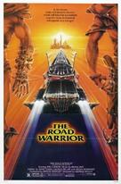 Mad Max 2 - Movie Poster (xs thumbnail)