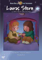 """Lauras Stern"" - German DVD cover (xs thumbnail)"