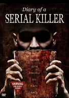 Diary of a Serial Killer - Swedish Movie Cover (xs thumbnail)