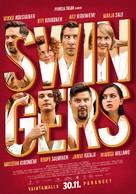 Swingers - Finnish Movie Poster (xs thumbnail)