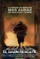 The Great Raid - Mexican poster (xs thumbnail)