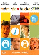 I Heart Huckabees - Czech DVD cover (xs thumbnail)
