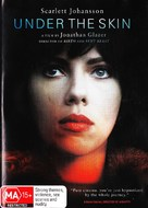 Under the Skin - Australian Movie Cover (xs thumbnail)