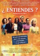 Pourquoi pas moi? - Spanish Movie Poster (xs thumbnail)