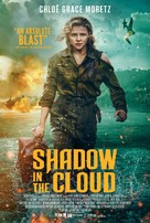 Shadow in the Cloud - Movie Poster (xs thumbnail)