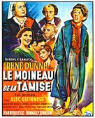 The Mudlark - French Movie Poster (xs thumbnail)