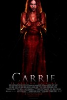 Carrie - Italian Movie Poster (xs thumbnail)