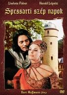 Herrliche Zeiten im Spessart - Hungarian Movie Cover (xs thumbnail)