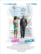 My Girlfriend's Back - Movie Poster (xs thumbnail)