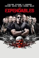 The Expendables - Movie Cover (xs thumbnail)