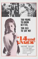 Frühreifen-Report - Movie Poster (xs thumbnail)