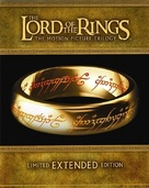 The Lord of the Rings: The Return of the King - Blu-Ray movie cover (xs thumbnail)