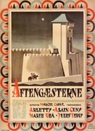 Visiteurs du soir, Les - Danish Movie Poster (xs thumbnail)