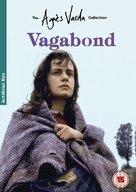 Sans toit ni loi - British DVD cover (xs thumbnail)