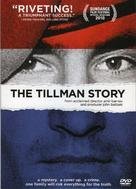 The Tillman Story - DVD cover (xs thumbnail)