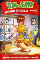 """Tom and Jerry"" - Brazilian Movie Cover (xs thumbnail)"