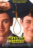 Dead Man on Campus - Movie Poster (xs thumbnail)