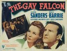 The Gay Falcon - Movie Poster (xs thumbnail)