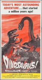 Dinosaurus! - Movie Poster (xs thumbnail)