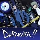 """""""Durarara!!"""" - Movie Poster (xs thumbnail)"""