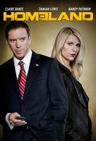 """Homeland"" - Video on demand movie cover (xs thumbnail)"