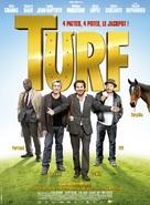 Turf - French Movie Poster (xs thumbnail)