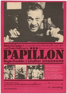 Papillon - Movie Poster (xs thumbnail)