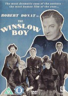 The Winslow Boy - British DVD cover (xs thumbnail)