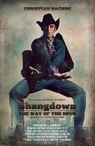 Shangdown: The Way of the Spur - Movie Poster (xs thumbnail)