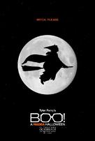 Boo! A Madea Halloween - Teaser movie poster (xs thumbnail)