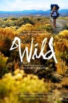 Wild - Movie Poster (xs thumbnail)