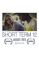 Short Term 12 - Movie Poster (xs thumbnail)