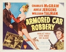 Armored Car Robbery - Movie Poster (xs thumbnail)