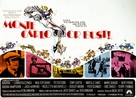 Monte Carlo or Bust - British Movie Poster (xs thumbnail)