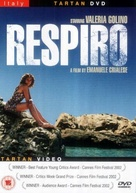Respiro - British DVD cover (xs thumbnail)