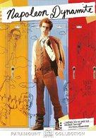 Napoleon Dynamite - German Movie Cover (xs thumbnail)