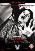 Schizo - British DVD cover (xs thumbnail)